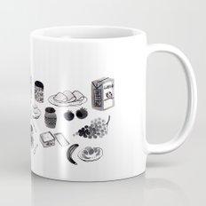 Breakfast time on Sundays Mug