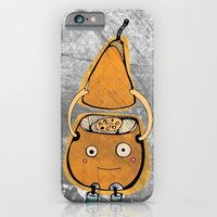 iPhone & iPod Case featuring Mr Pear by ChiLi_biRó