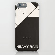 Quantic Dream's Heavy Rain iPhone 6 Slim Case