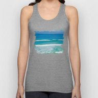 Cleansing Bliss Unisex Tank Top