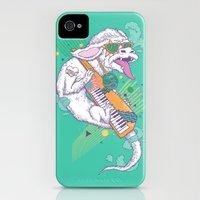 iPhone Cases featuring NeverEnding Solo by Alvaro Arteaga