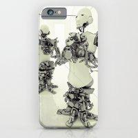 MOTHERFRAME iPhone 6 Slim Case