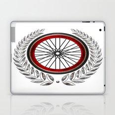 Ride On Shield  Laptop & iPad Skin
