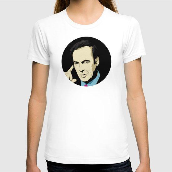 BETTER CALL ME! T-shirt