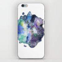 Convergence iPhone & iPod Skin