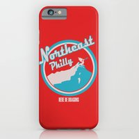 Northeast Philly iPhone 6 Slim Case
