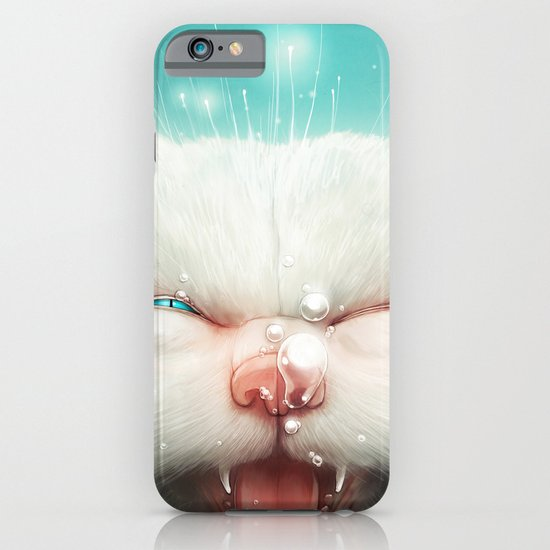 The Water Kitty iPhone & iPod Case