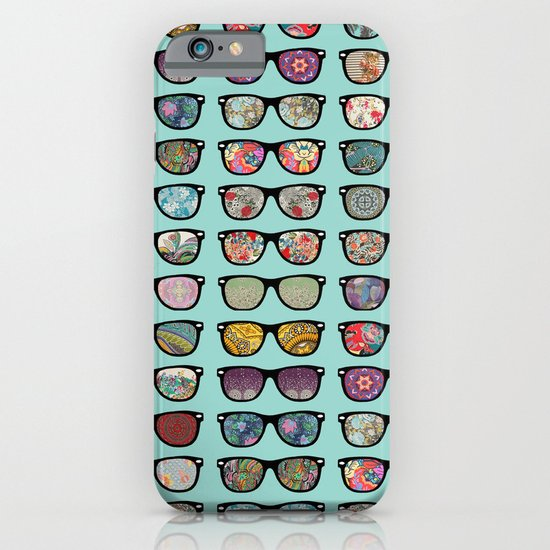 the way i see it iPhone & iPod Case