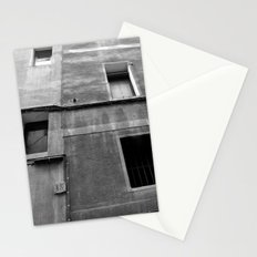window 13 Stationery Cards