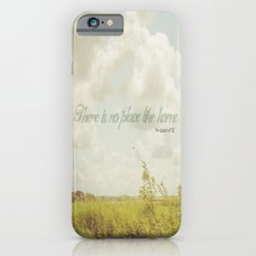 There is no place like home -The Wizard Of OZ iPhone 6s Slim Case