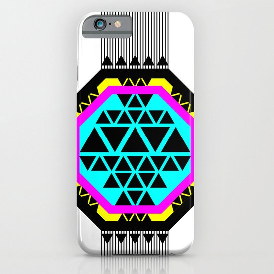 ::: Octagonal ::: iPhone & iPod Case