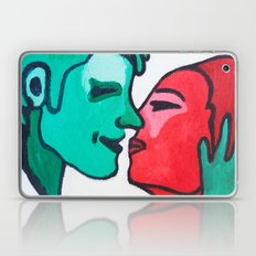 Togetherness 2 Laptop & iPad Skin