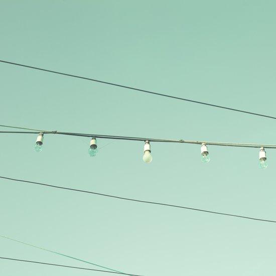 And I will hang my head, hang my head low Art Print