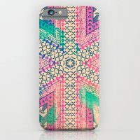 iPhone & iPod Case featuring A Sunday Smile by Kerim Cem Oktay