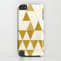 iPhone Cases featuring My Favorite Shape by Krissy Diggs