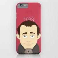 Groundhog Bill iPhone 6 Slim Case