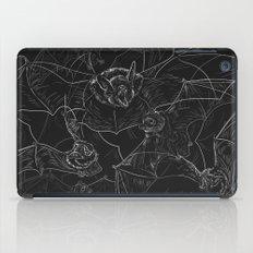 Bat Attack iPad Case