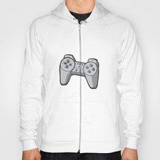 Playstation controller Hoody