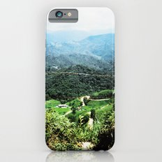 THE HILLS ARE ALIVE Slim Case iPhone 6s