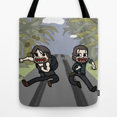 Apocalypse Time Tote Bag