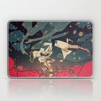 Pari Laptop & iPad Skin