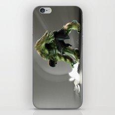 Puny Apple..... iPhone & iPod Skin