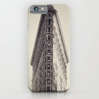 Flatiron Building - New … iPhone 6 Slim Case