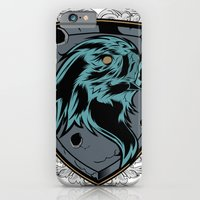 save the eagles iPhone 6 Slim Case