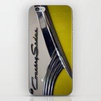 Ford Country Sedan iPhone & iPod Skin