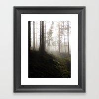 2004 - Serial Killers II - Nature (High Res) Framed Art Print