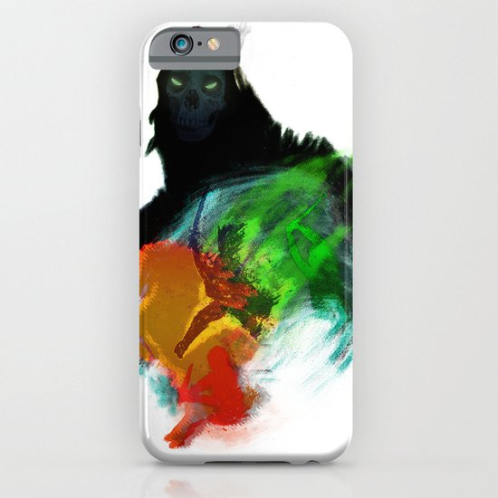 Uprising iPhone & iPod Case
