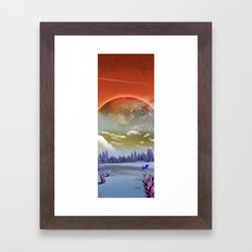 NMS-6079 Framed Art Print