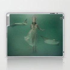 Stingray Laptop & iPad Skin