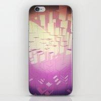 Cronar iPhone & iPod Skin