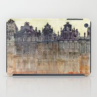 Brussels iPad Case
