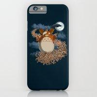 iPhone & iPod Case featuring My Mogwai Gizmoro by Jason van Zwieten