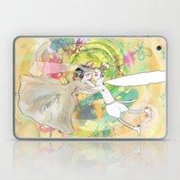 wedding Laptop & iPad Skin