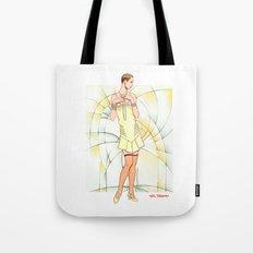 Art Deco 1 Tote Bag