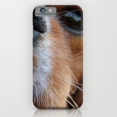 Nosey Dog iPhone 6 Slim Case