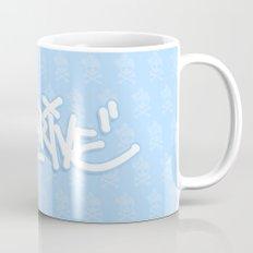 Thrive (Blue) Mug