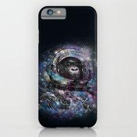 Future monkey iPhone 6 Slim Case