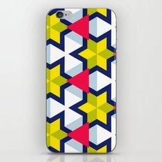 Krijgsman Pattern iPhone & iPod Skin