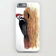 Pileated Woodpecker Slim Case iPhone 6s