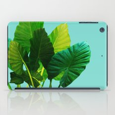 Urban Jungle iPad Case