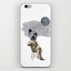 hey diddle diddle 4 iPhone & iPod Skin