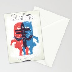 Zeter & Mordio Stationery Cards