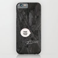 Not Found iPhone 6 Slim Case