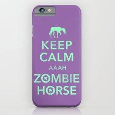 This just happened. Slim Case iPhone 6s