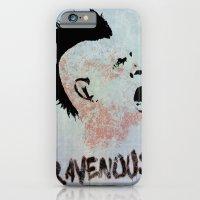 Ravenous iPhone 6 Slim Case
