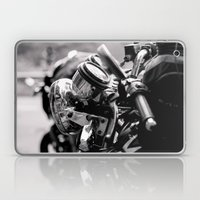 Moto Laptop & iPad Skin